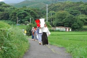 カンカン祭り