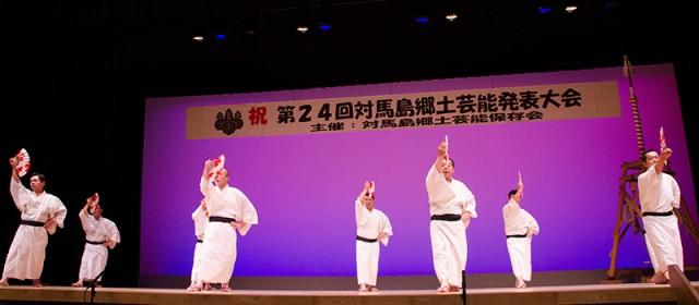 吉田の盆踊り