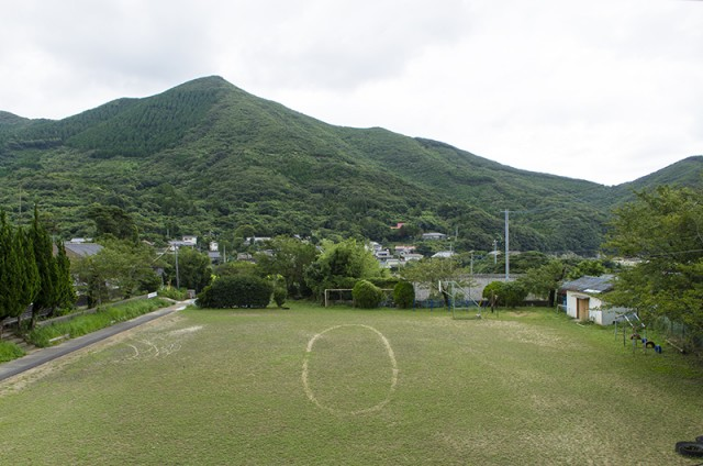 「幻日」LED・運動場 黒田大祐02