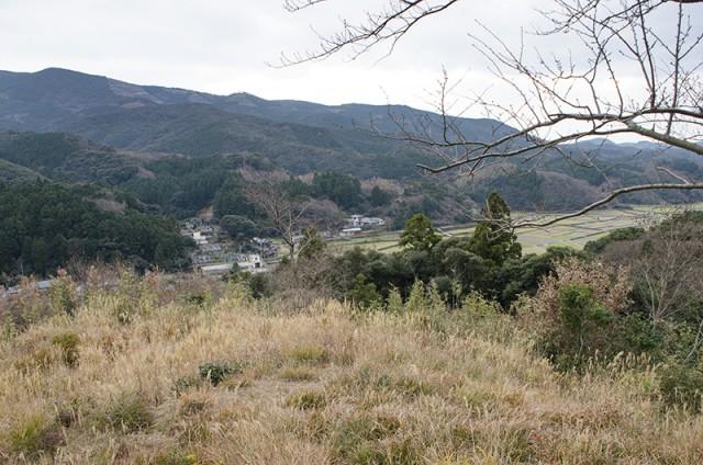 佐須陵墓参考地06