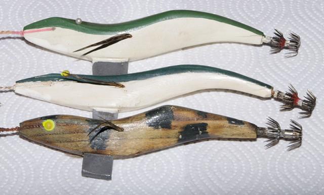 イカ型03