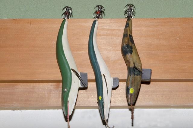 イカ型01